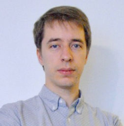 Alexey Rogozhin, Senior Project Manager - Business Process Automation at ECOMMPAY