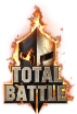 ECOMMPAY client's logo of Total Battle