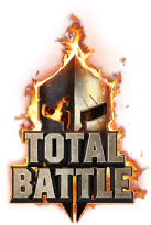 Logo of Total Battle ECOMMPAY's client