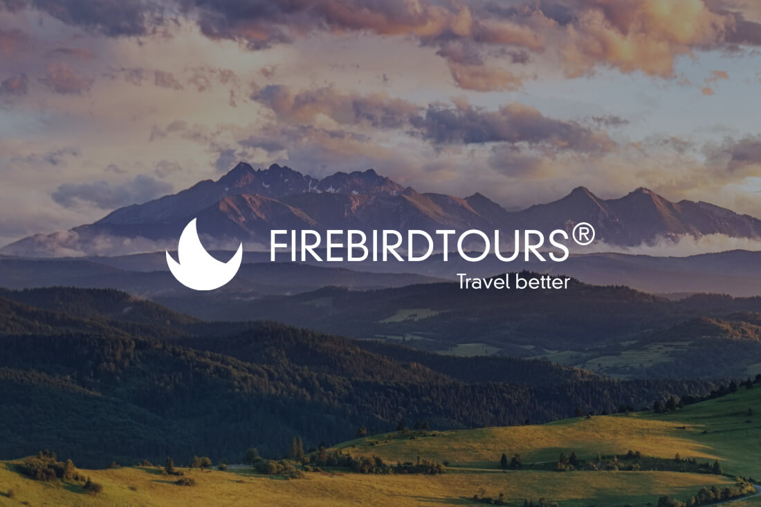 Banner of FireBird tour