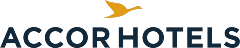 Logo of ECOMMPAY's client - Accor Hotels